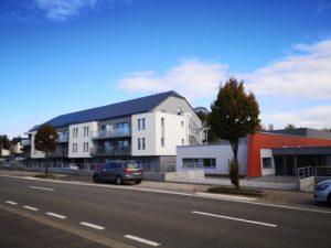 Cobelba/Wust – Centre Saint-Aubain à Habay-La-Neuve